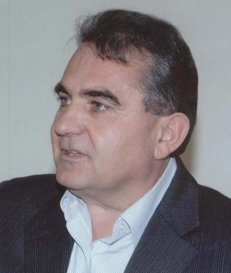 Νέος Γενικός Γραμματέας της Περιφέρειας Δυτικής Ελλάδος ο Τάσος Αποστολόπουλος.